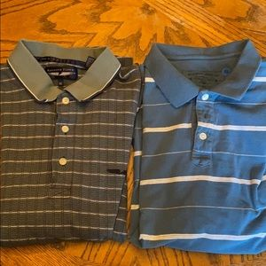 Other - Men's polo shirts XL